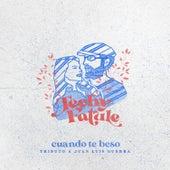 Cuando Te Beso (Tributo a Juan Luis Guerra) de Techy Fatule