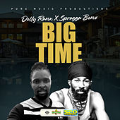 Big Time by Delly Ranx