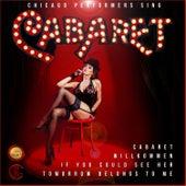 Cabaret von The Chicago Performers