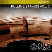 Pulling Strings, Vol. 2 by Marc Aaron Jacobs
