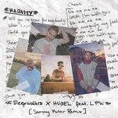 Magnify (feat. LPW) (Sammy Porter Remix) by Sleepwalkrs