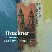 Bruckner: Symphony No. 7 de Münchner Philharmoniker