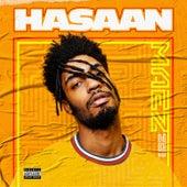 HASAAN von Maez301