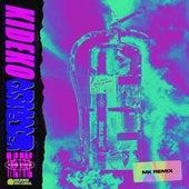 The Fire (MK Remix) von Kideko