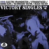 Victory Singles Vol. 4 by Various Artists