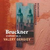 Bruckner: Symphony No. 6 de Münchner Philharmoniker