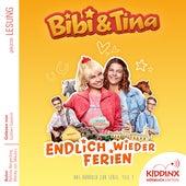 Hörbuch zur Serie: Endlich wieder Ferien (Teil 1) von Bibi & Tina