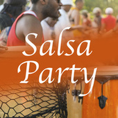 Salsa Party de Various Artists