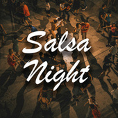 Salsa Night de Various Artists