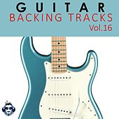 Top One Guitar Backing Tracks Collection, vol.16 fra Top One Backing Tracks