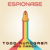 Espionage von Todd Rundgren