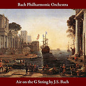 Air On the G String, from Orchestral Suite in D Major, BWV 1068 by Bach Philharmonic Orchestra