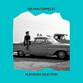 50s Masterpieces - Platinum Selection von Various Artists