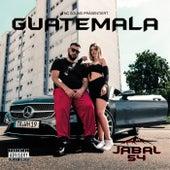 Guatemala by Jabal54