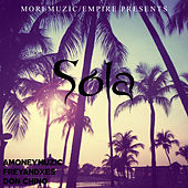 Sola by Amoneymuzic
