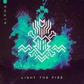 Light the Fire (Live) de Alpha