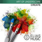 Create by Various Artists