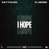 I Hope by Zaytoven