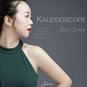 Kaleidoscope by Xiao Chen