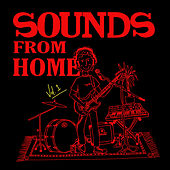 Sounds from Home Vol.1 by Various Artists