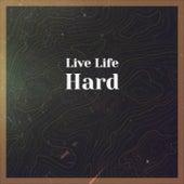 Live Life Hard von Andrea Montorsi, Patrick Hofmann & Jason Amador, Lynch & Aacher, Cristian D & Jonny Mad, Veerus & Maxie Devine Present Megatonic Boys, Dj Max Rey, The Music Makers