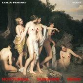 Woman (Nocturnal Sunshine Remix) von Lola Young