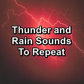 Thunder and Rain Sounds To Repeat de Sounds Of Nature