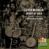 Heart of Gold de Leyla McCalla