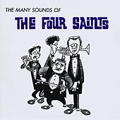 The Many Sounds of the Four Saints by The Four Saints