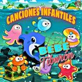 Bebe Tiburon by Canciones Infantiles, Canciones Infantiles En Español, Canciones Infantiles Para Niños