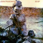 The DC EP von John Frusciante