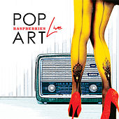 Pop Art Live de Raspberries