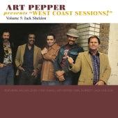 Art Pepper Presents