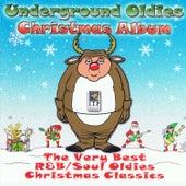 Underground Oldies - Christmas Album von Various Artists