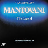 Mantovani the Legend by Mantovani & His Orchestra