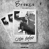 Calm Before by Bronco