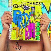 Party Like the Rich Kids by Kenny James