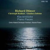 Richard Dünser - Piano Works de Christoph Renhart Doris Adam