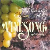 At' Tvá živá Voda by Vinesong