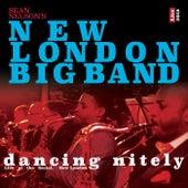 Dancing Nitely von Sean Nelson's New London Big Band