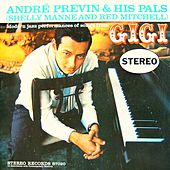 Song From Gigi by Andre Previn