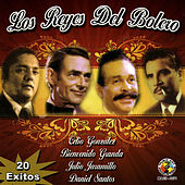 Los Reyes Del Bolero by Various Artists