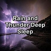 Rain and Thunder Deep Sleep by Relaxing Music Therapy