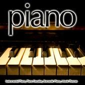 Piano - Instrumental Piano, Piano Favorites, Romantic Piano, Movie Themes by Piano Music Guru