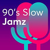 90's Slow Jamz de Various Artists