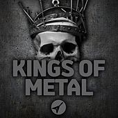 Kings of Metal by Various Artists