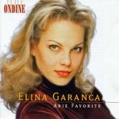 Opera Arias (Favourite): Garanca, Elina - Mozart, W.A. / Rossini, G. / Bellini, V. / Donizetti, G. / Massenet, J. von Elina Garanca