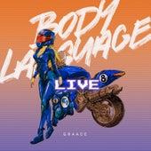 Body Language (Live) de Graace