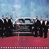 Spirit of the Century de The Blind Boys Of Alabama
