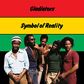 Symbol of Reality de The Gladiators